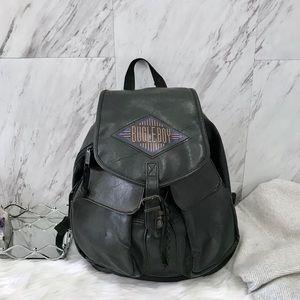 Vintage 90's Bugle Boy Backpack